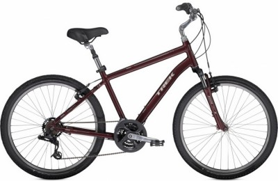 "Велосипед Trek Shift 2 18.5 Royal Maroon CMF 26"" (2014)"
